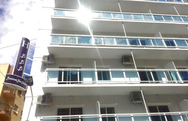 фото отеля Benidorm Blue Beach Hostel (ех. EL Primo) изображение №1