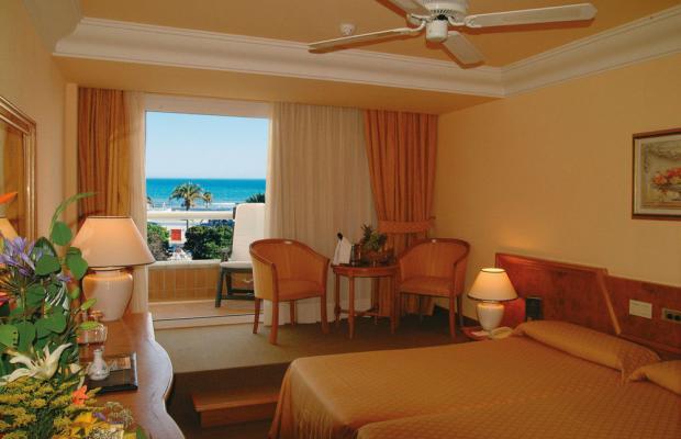 фотографии отеля Hotel Riu Palace Oasis (ex. Gran Palace Maspalomas Oasis) изображение №11
