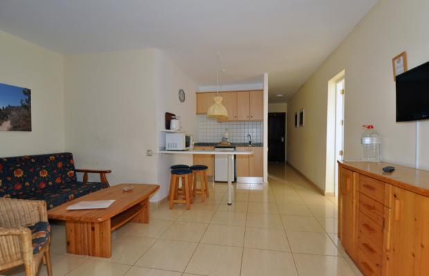 фотографии отеля Apartamentos Dunasol изображение №19