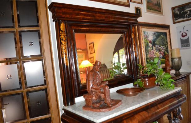 фотографии отеля Hostal de la Gloria изображение №11