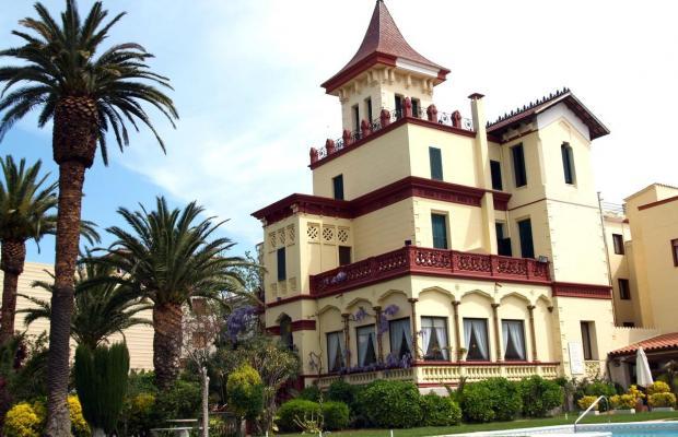 фото отеля Hostal del Sol изображение №17