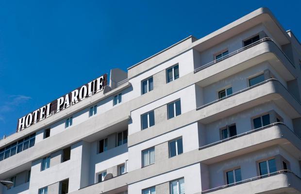 фото отеля Hotel Parque изображение №109