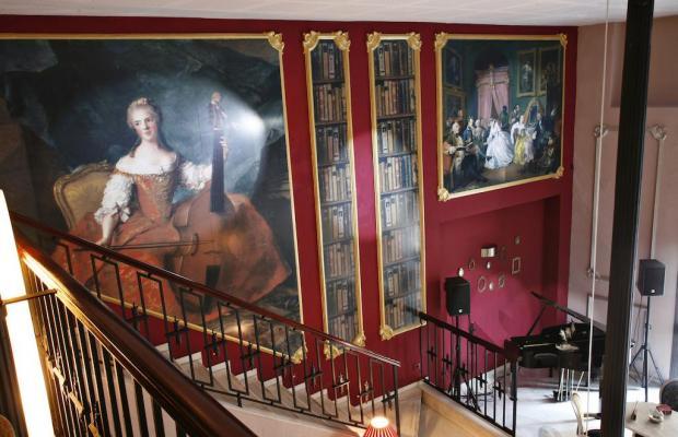 фото отеля Las Casas De Los Mercaderes изображение №5