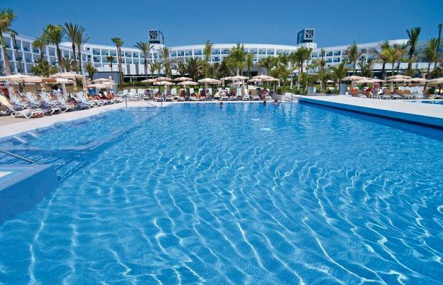 фотографии отеля Riu Palace Meloneras Resort изображение №7
