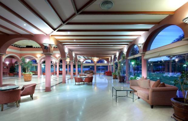 фотографии Exe Gran Hotel Solucar изображение №40