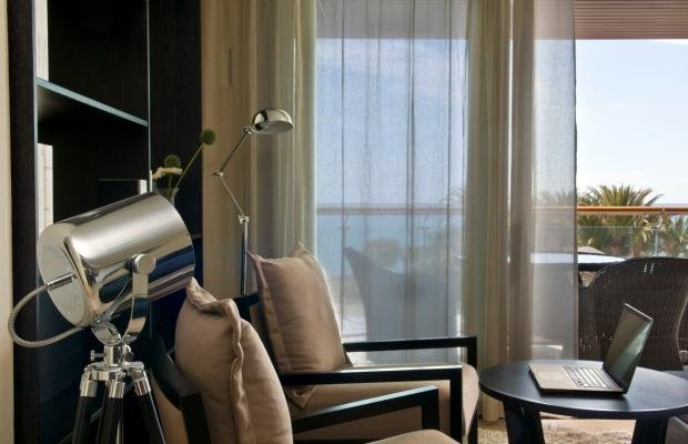 фотографии отеля Radisson Blu Resort (ex. Steigenberger La Canaria) изображение №31