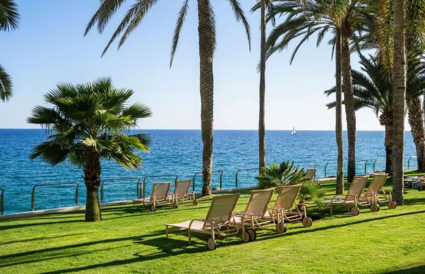фотографии Radisson Blu Resort (ex. Steigenberger La Canaria) изображение №4