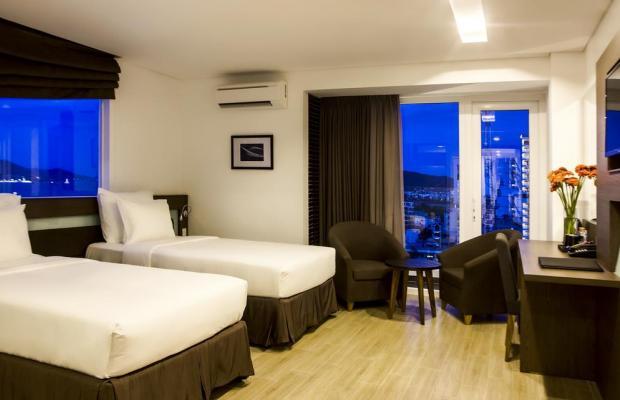 фото отеля Aroma Nha Trang Boutique Hotel  изображение №25