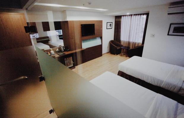 фотографии отеля Aroma Nha Trang Boutique Hotel  изображение №19