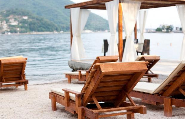 фото Hotel Casa del Mare - Capitano изображение №38