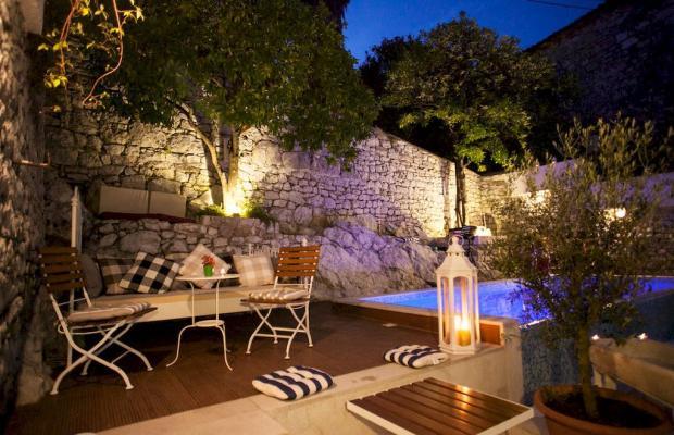 фотографии Hotel Casa del Mare - Capitano изображение №28
