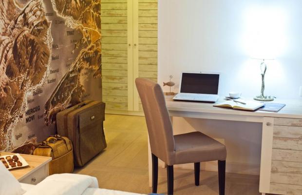 фото отеля Hotel Casa del Mare - Capitano изображение №13