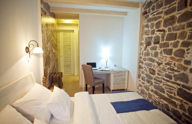 фотографии Hotel Casa del Mare - Capitano изображение №12