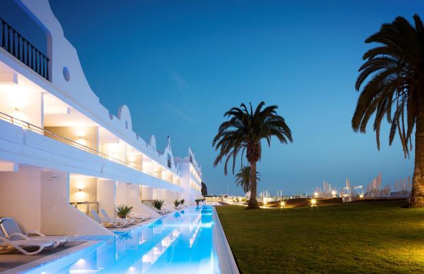 фото отеля Ocean Beach Club (ex. Riviera Beach & Spa) изображение №33