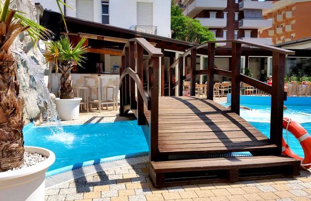 фотографии отеля Club Hotel Angelini изображение №7