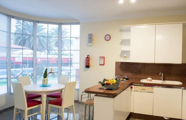 фотографии отеля Siesta Suites изображение №59