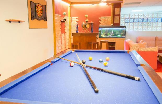 фотографии отеля Siesta Suites изображение №47
