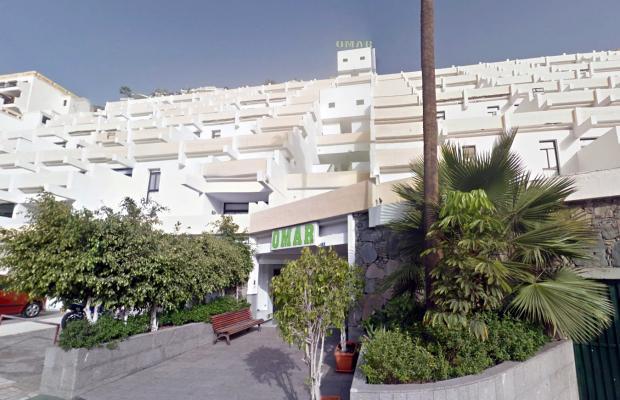 фото отеля Omar Apartments изображение №1