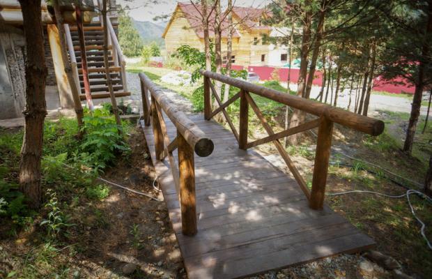 фотографии отеля Заря (Zarya) изображение №15
