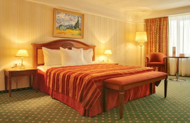 фотографии отеля Korston Club Hotel (Корстон Клуб Отель) изображение №55