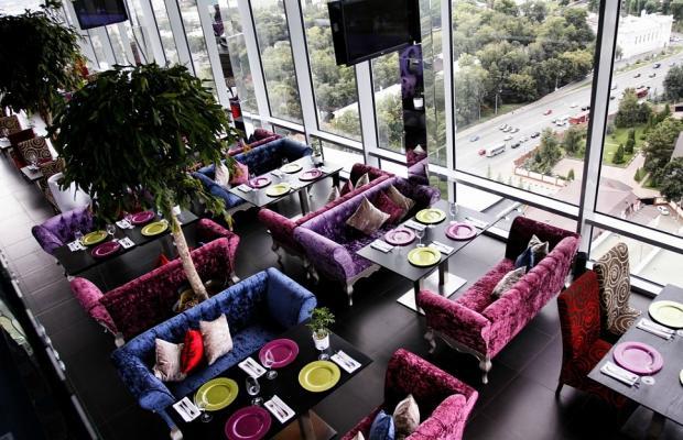 фото отеля Korston Club Hotel (Корстон Клуб Отель) изображение №33