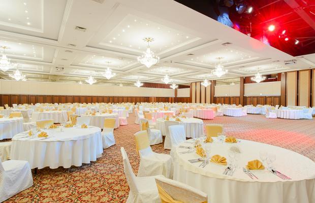 фото отеля Korston Club Hotel (Корстон Клуб Отель) изображение №17