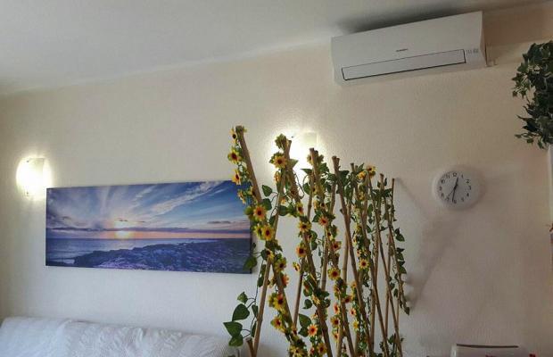 фотографии отеля Maspalomas Lago изображение №27
