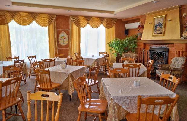фотографии отеля Привал (Prival) изображение №31