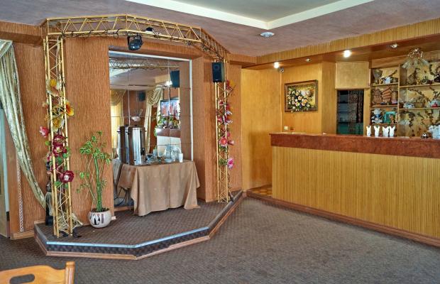 фото отеля Привал (Prival) изображение №29