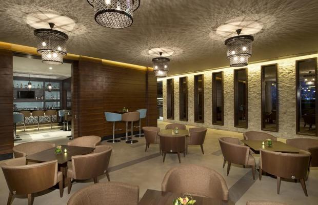 фото отеля Hilton Garden Inn Dubai Al Mina изображение №13
