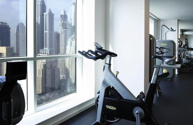 фотографии Pullman Dubai Jumeirah Lakes Towers Hotel and Residence изображение №24
