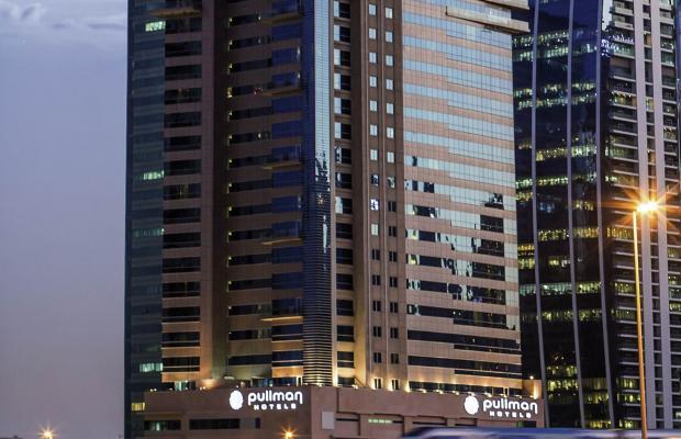 фото отеля Pullman Dubai Jumeirah Lakes Towers Hotel and Residence изображение №13