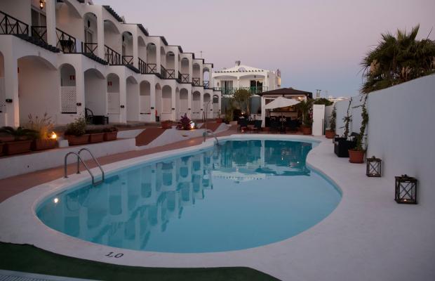 фотографии отеля Vista Bonita Gay Resort изображение №39