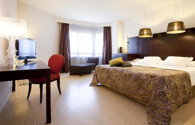 фото отеля Hesperia Sevilla изображение №13