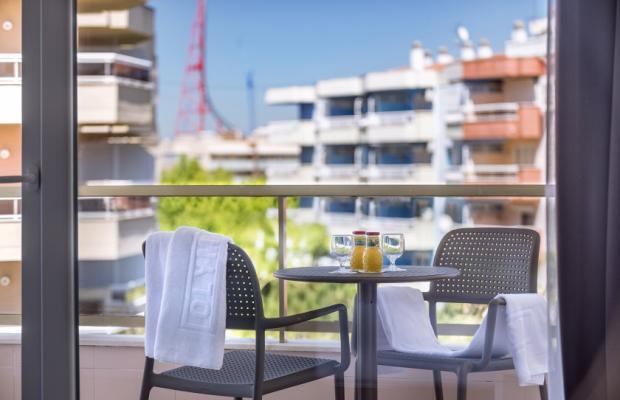фото отеля Hotel Olympus Palace изображение №5