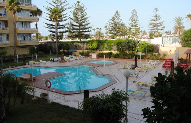 фотографии отеля Servatur Barbados изображение №3