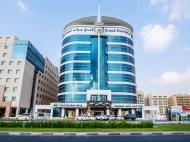 Grand Excelsior Hotel - Bur Dubai (ex. Dhow Palace Hotel), 4*