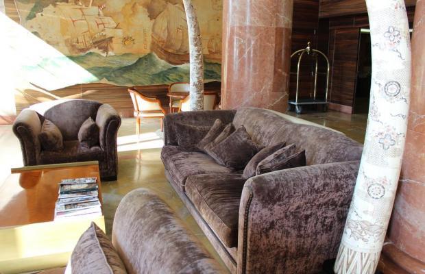 фотографии отеля La Nina изображение №3