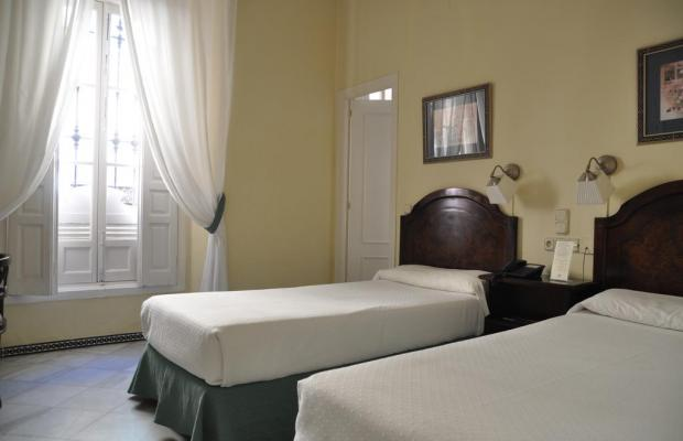 фотографии отеля Hotel Abril изображение №19