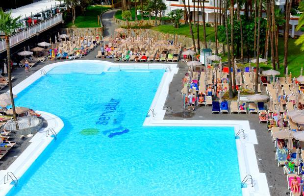 фотографии отеля Servatur Waikiki (ex. ClubHotel Riu Waikiki) изображение №3
