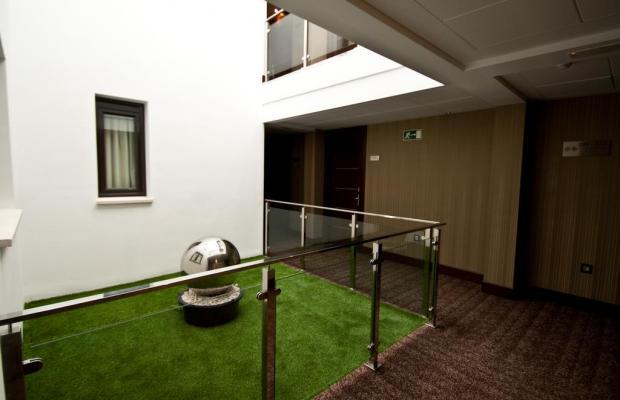 фотографии отеля Infanta Leonor изображение №31