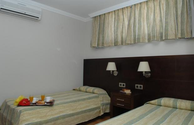 фотографии отеля Trujillo Castellanos Apartamentos Rocamar изображение №11