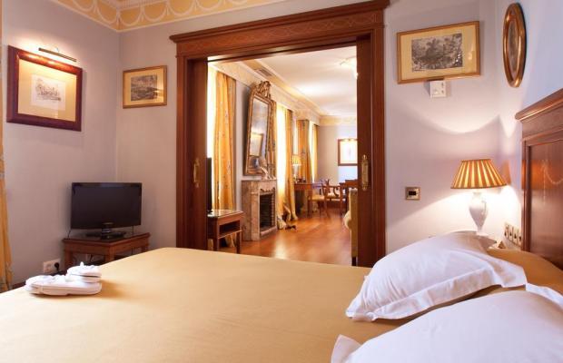 фото отеля Inglaterra изображение №45