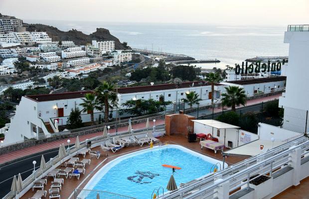 фото отеля Trujillo Castellanos Apartamentos Rocamar изображение №9