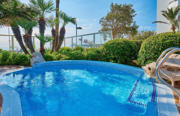 фотографии отеля Hipotels Hipocampo Playa изображение №19