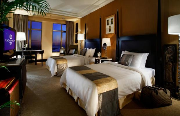 фото отеля Naga World Hotel Complex Phnom Penh изображение №25