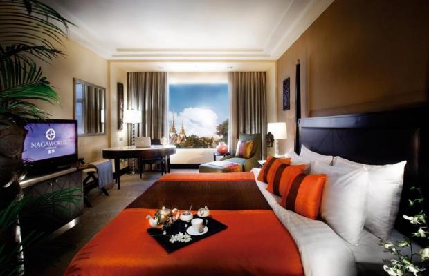 фотографии отеля Naga World Hotel Complex Phnom Penh изображение №11