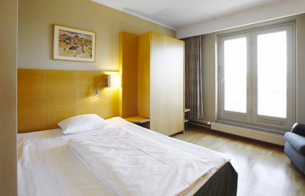 фотографии отеля Scandic Roskilde изображение №7