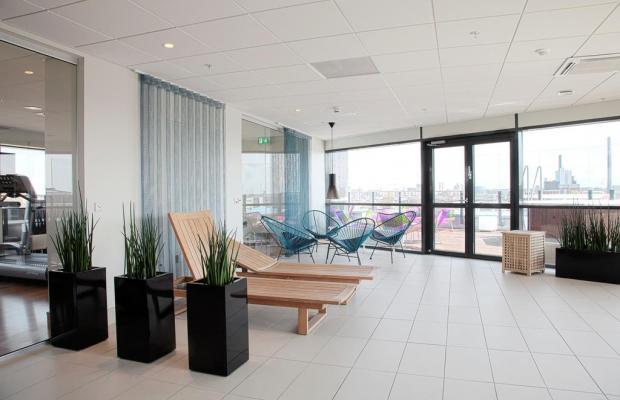 фото отеля Scandic Sydhavnen изображение №21