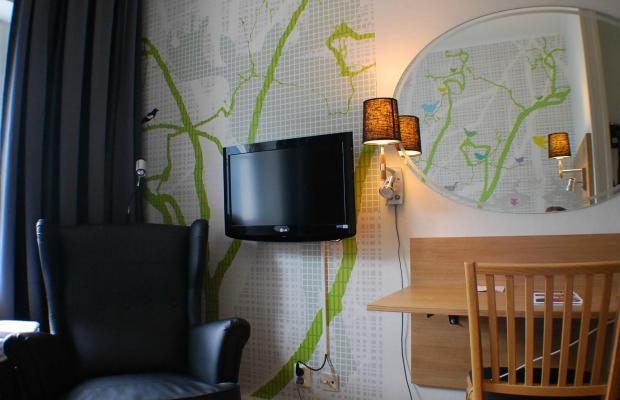 фотографии Scandic Arvika изображение №28